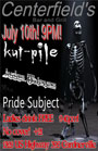 Pride Subject w/ Kut-pile and Judas Thieves @ Centerfield's - Gardnerville, NV