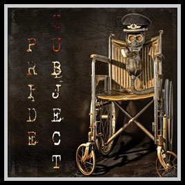 Pride Subject - LP Cover
